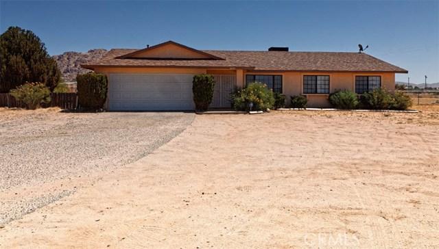 16521 Ocotilla Road, Apple Valley, CA, 92307