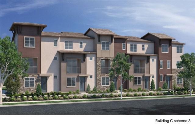 1038 Savi Drive Unit 102 Corona, CA 92880 - MLS #: OC18175689