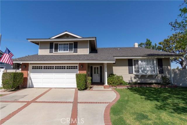 6011  Annette Circle, Huntington Beach, California