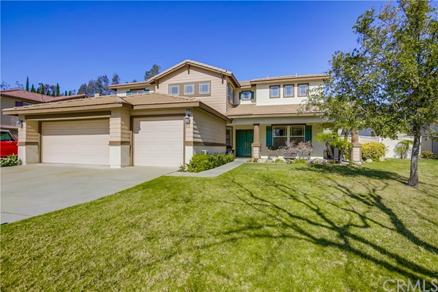 , CA  is listed for sale as MLS Listing CV18030406