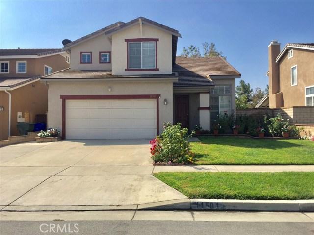 11501 Fallingstar Court, Rancho Cucamonga, CA 91701