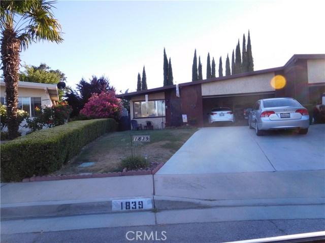 1839 Westfield Road, Paso Robles, CA 93446
