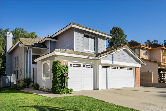 14261   Parkside Court , CHINO HILLS