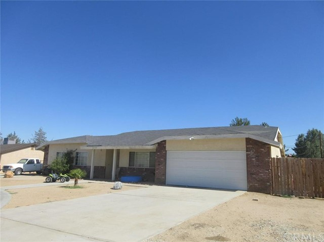 14529 La Habra Road Victorville, CA 92392 is listed for sale as MLS Listing EV16154289