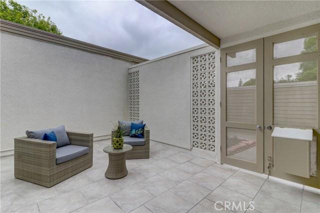 442 Avenida Sevilla Unit C Laguna Woods, CA 92637 - MLS #: OC18122837