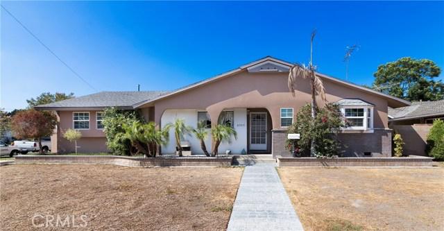 2303 Sycamore Street, Anaheim, CA, 92806