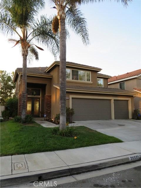 25551 Chimera Drive Mission Viejo, CA 92692 - MLS #: OC18000391