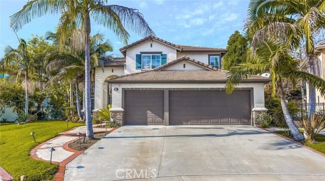 Aliso Viejo                                                                      , CA - $1,040,000