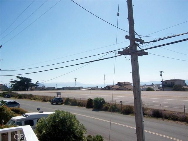 2625 Ocean Boulevard Cayucos, CA 93430 - MLS #: SC17237292