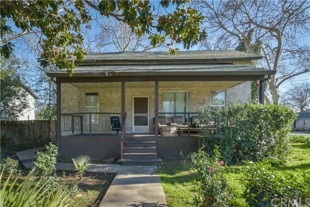 1147 W 4th Street Chico, CA 95928 - MLS #: SN18029788