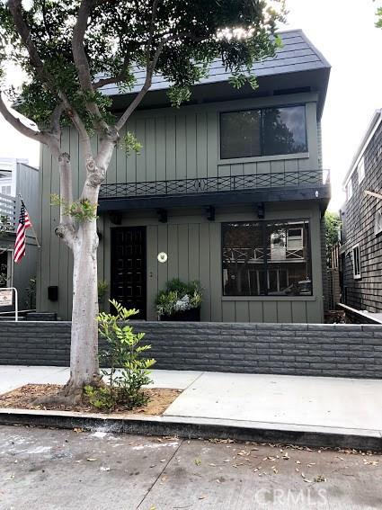 112 Pearl Avenue Newport Beach, CA 92662