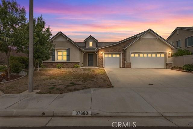 Photo of 37683 Golden Eagle Avenue, Murrieta, CA 92563