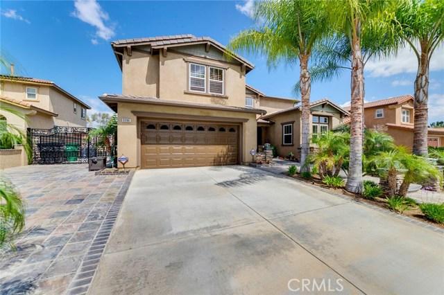 3286 Amethyst Street Corona, CA 92882 - MLS #: IG18083576
