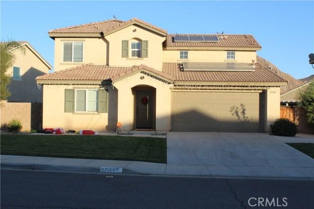 27064 Hidden Creek Court, Sun City CA 92585