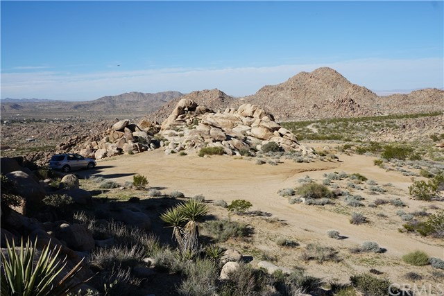 8100 Larkspur Avenue Joshua Tree, CA 92252 - MLS #: JT18282363