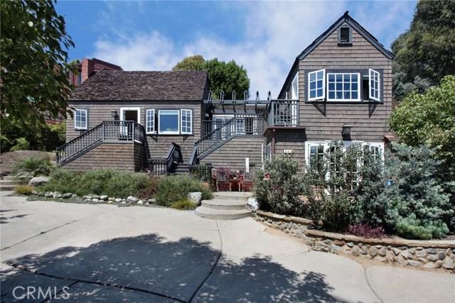 684 Glenneyre Street, Laguna Beach, CA 92651