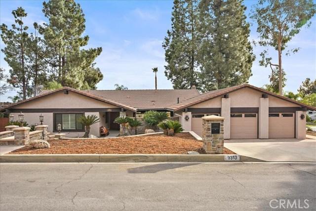 9313 Valley View Street Alta Loma, CA 91737 - MLS #: CV18259558