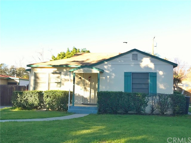 Single Family Home for Sale at 2844 Sierra Way N San Bernardino, California 92405 United States