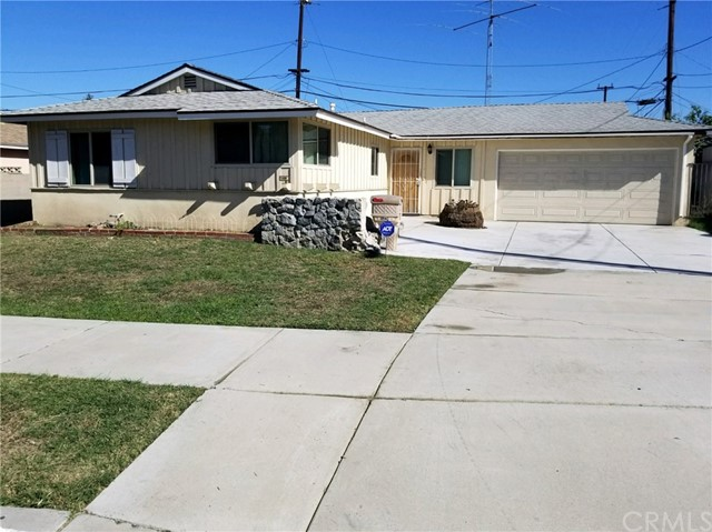 1408 N Buckingham St, Anaheim, CA 92801 Photo 1