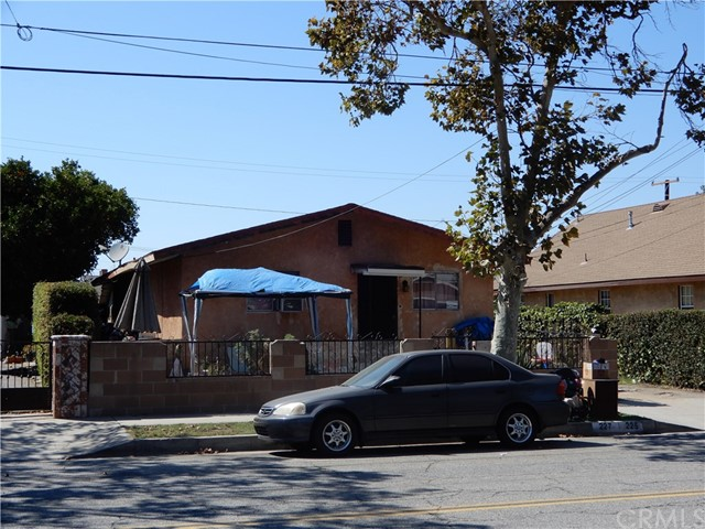 225 S 4th Street Montebello, CA 90640 - MLS #: RS17209494