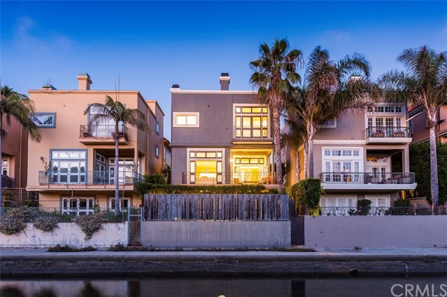 Single Family Home for Sale at 3807 Via Dolce Marina Del Rey, 90292 United States