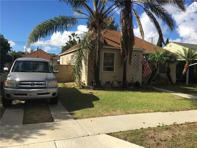 4169 Gardenia Av, Long Beach, CA 90807 Photo 1