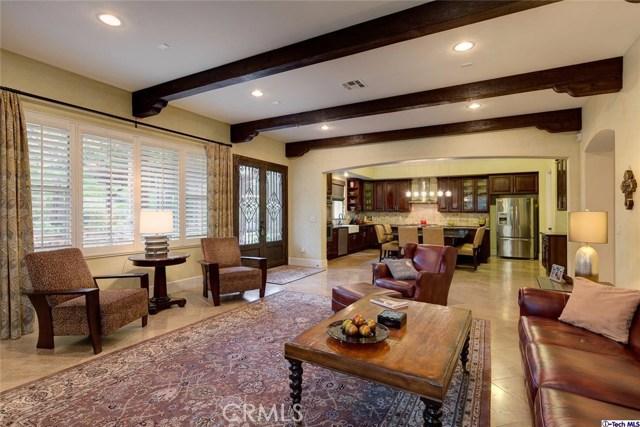 10721 Colebrook Street, Shadow Hills, CA 91040