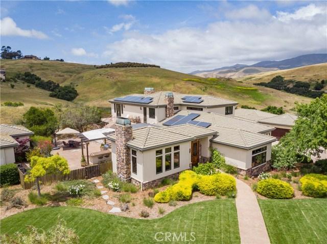 1390  Mail Pouch Lane, San Luis Obispo in San Luis Obispo County, CA 93405 Home for Sale