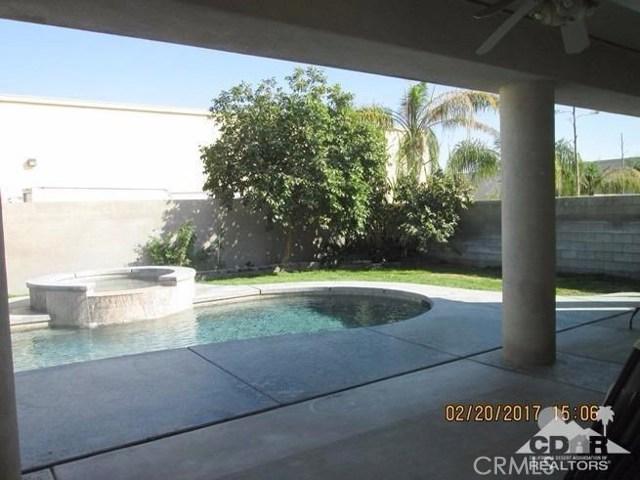 31660 Avenida del Padre Cathedral City, CA 92234 - MLS #: 217019536DA