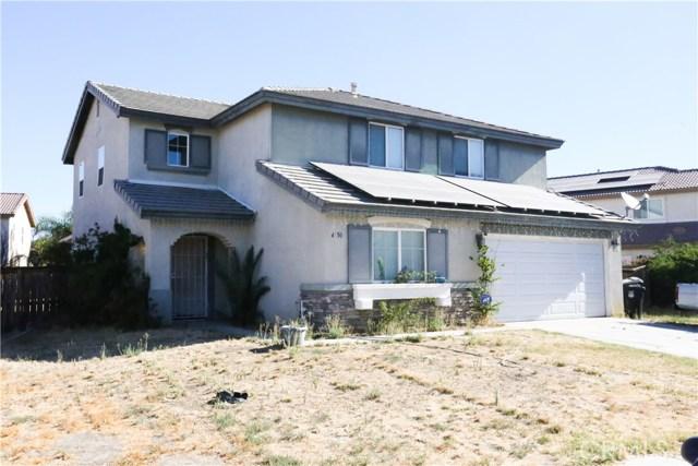 4350 Cactus Tree Lane, Hemet, CA, 92545