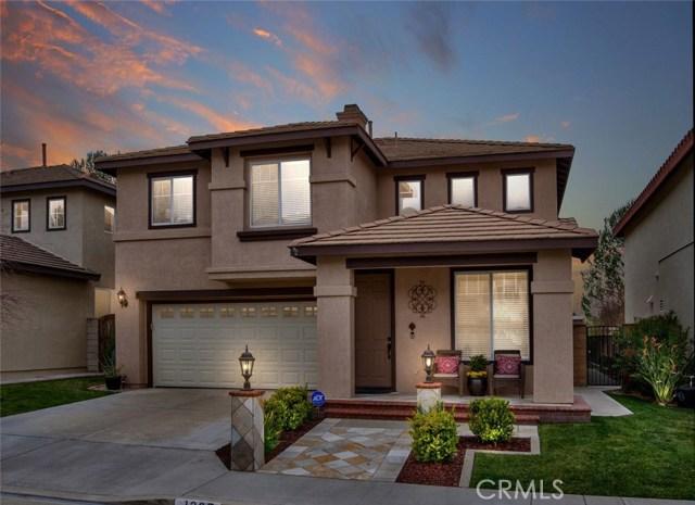 1225 S Springwood Drive, Anaheim Hills, California