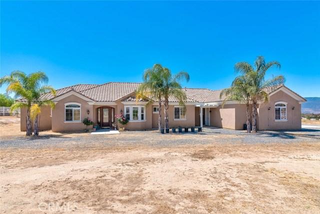 41940 Jojoba Hills Circle  Aguanga CA 92536