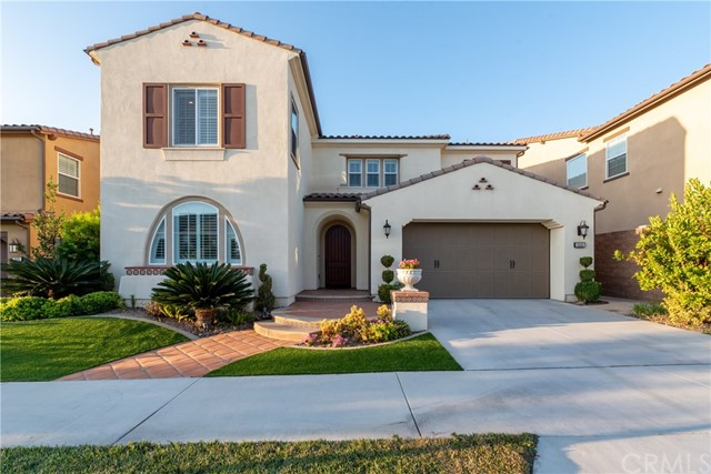 Photo of 2543 E Temblor Ranch Drive, Brea, CA 92821