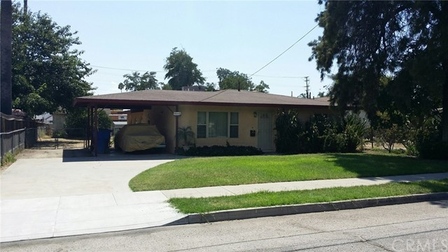 1239 Reece Street San Bernardino, CA 92411 is listed for sale as MLS Listing IV17200541