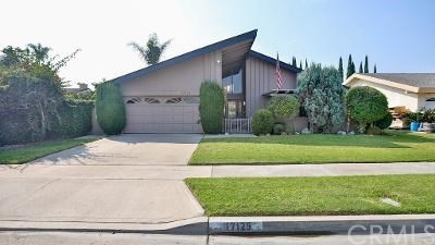 Photo of 17125 San Ricardo Street, Fountain Valley, CA 92708