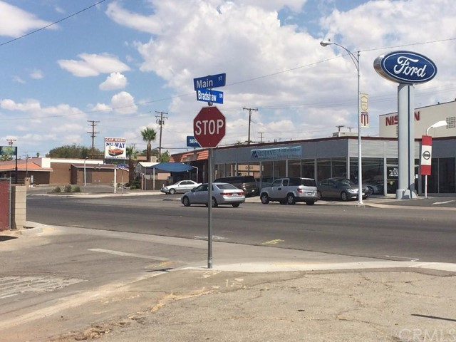 Barstow Commercial Property For Sale