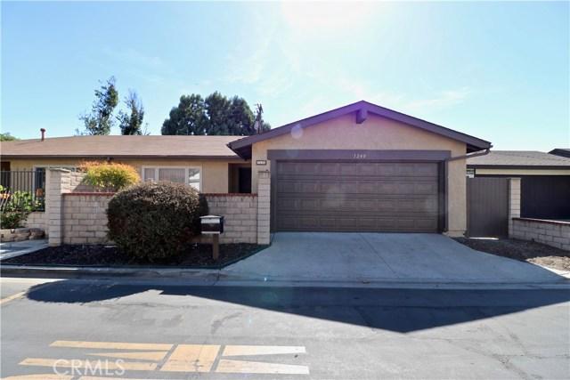 1240 E Jason Dr, Anaheim, CA 92805 Photo 0