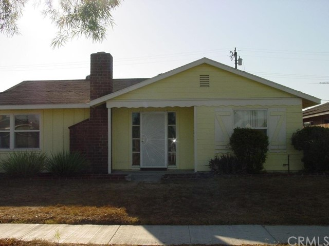 Single Family Home for Rent at 8461 San Marino St Buena Park, California 90620 United States