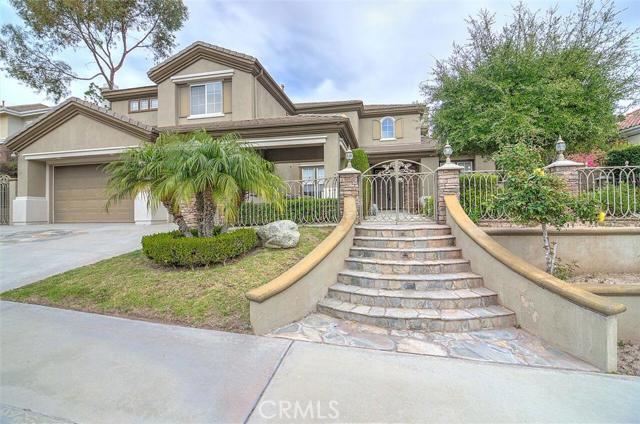 Single Family Home for Sale at 6335 East Abbeywood St 6335 Abbeywood Orange, California 92867 United States