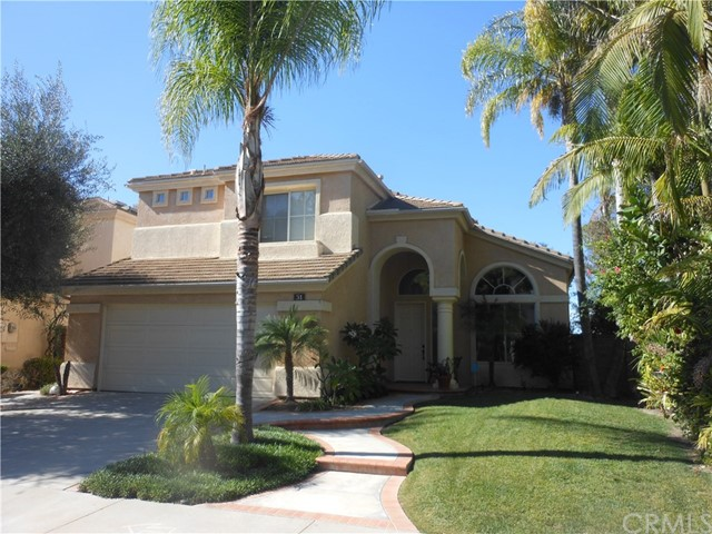 Single Family Home for Rent at 31 Solitaire Lane Aliso Viejo, California 92656 United States