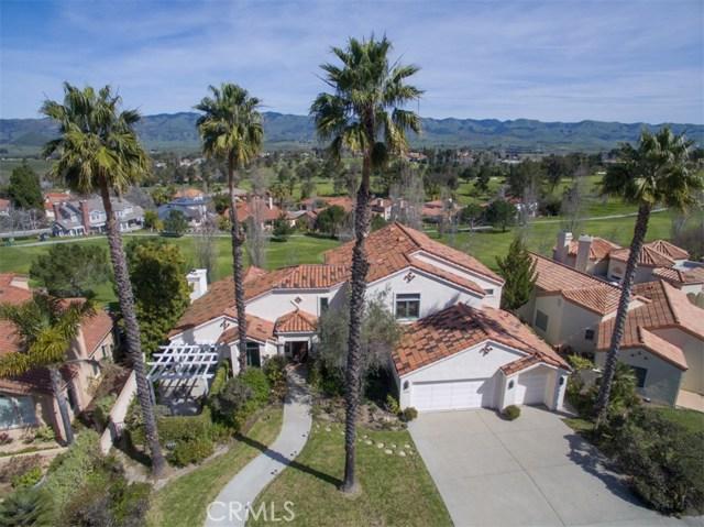 808 Greystone Place, San Luis Obispo, CA 93401