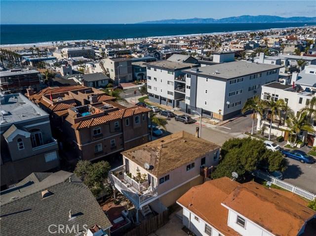 322 11th Hermosa Beach CA 90254