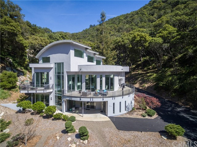 Property for sale at 2711 See Canyon Road, Avila Beach,  CA 93405