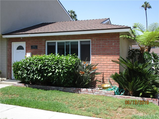 8146 Deerfield Drive , CA 92646 is listed for sale as MLS Listing OC18202361