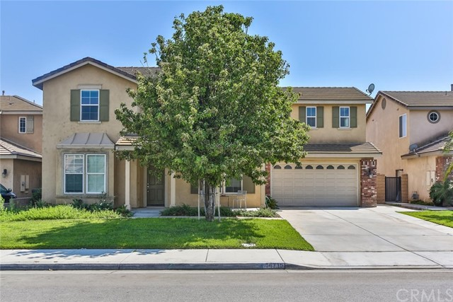 14715  Rick Lane, Eastvale, California