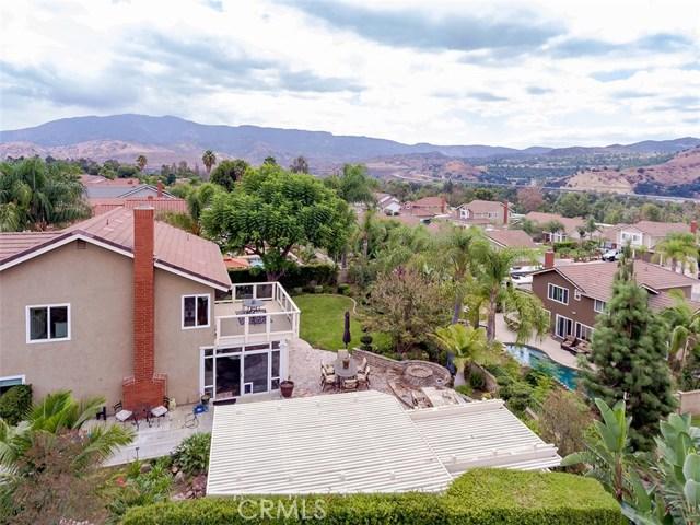 24340 Via Arriba Linda Yorba Linda, CA 92887 - MLS #: LG17217979