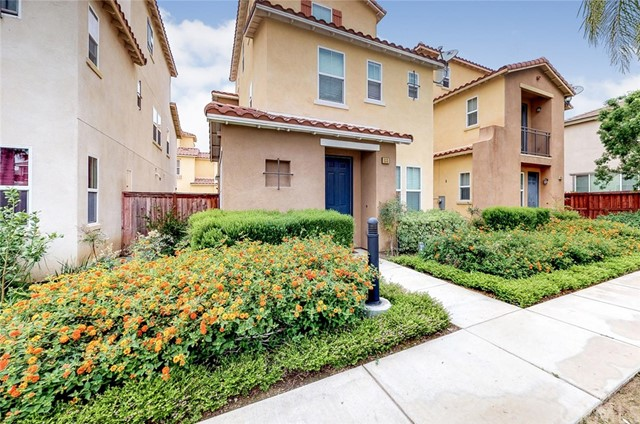 277 Bloomington Avenue Unit 133 Rialto, CA 92376 - MLS #: CV18120341