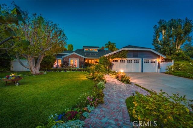 25811 Pecos Road, Laguna Hills, CA 92653