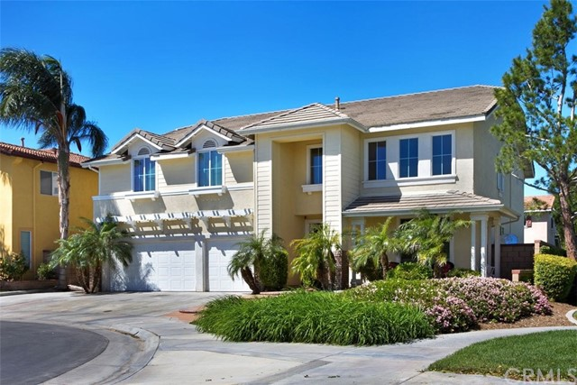 Single Family Home for Sale at 11459 Brookrun Court Riverside, California 92505 United States