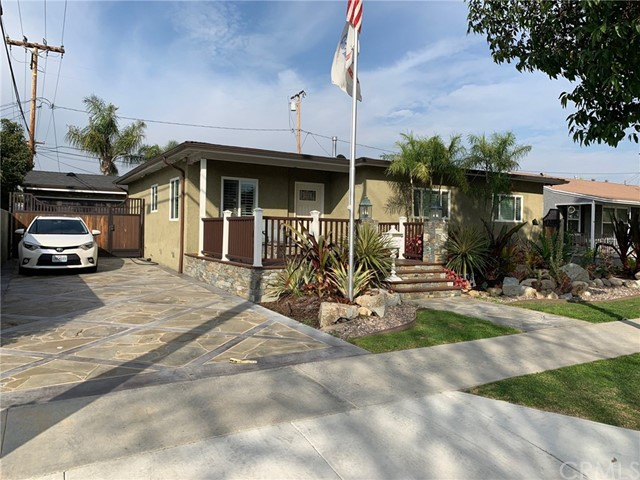 Photo of 5313 E Lanai Street, Long Beach, CA 90808